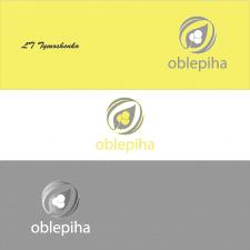 Логотип для чайной компании.