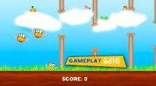 FlappyBird - Игра