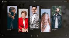 Дизайн Сайта Свадебного каталога