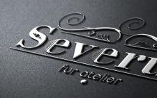 """Айдентика магазина одежды """"Severus"""""""