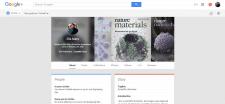 Продвижение аккаунта в Google+