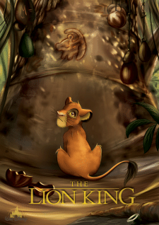 TheLionKing Poster