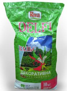 Семена газонных трав - 2