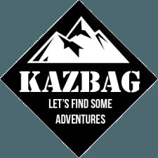 Логотип + этикетка для рюкзаков