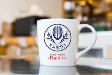 Разработка логотипа для сувенирной продукции