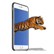 Тигр и Айфон