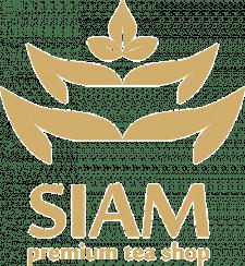 Siam Premium Teashop - сайт чайного бутика