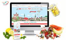 Сайт для компании Bon Manufaktur
