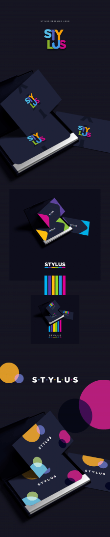 STYLUS (RE design)