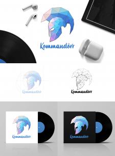 Разработка логотипа для музыкальной группы