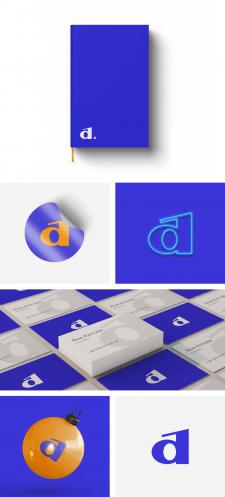 Концепт логотипа для а1 консалтинг