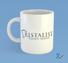 Логотип Кристалист