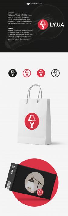 LY.UA - интернет-гипермаркет света