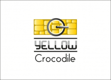 Лого Yellow Crocodile