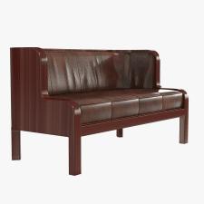 Jacob Kjaer sofa