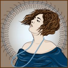 Арт-портрет