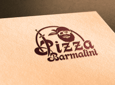 Pizza Barmalini