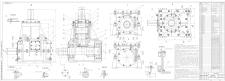 Редуктор для атракциона Аэродинамическая труба
