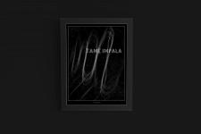 Постер для муз. группы Tame impala