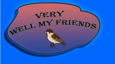 Логотип для чогось