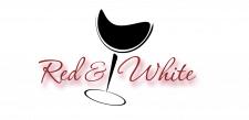Логотип винного магазина