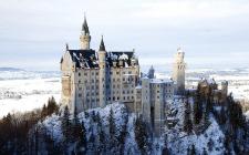 старинные замки Европы