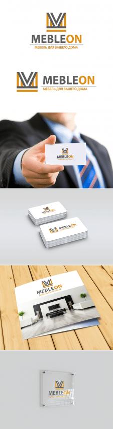 Логотип для мебельной фирмы