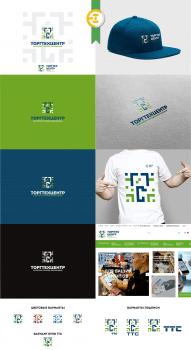 Логотип для  ТОРГТЕХЦЕНТР