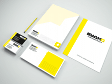 Логотип/ФС для Строительной Компании
