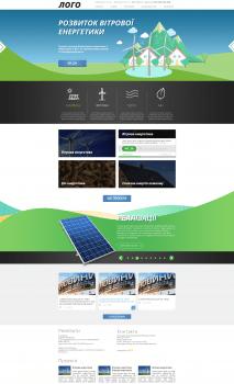 Сайт фонда развития экологии