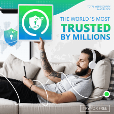 Total Web Security & Ad Block