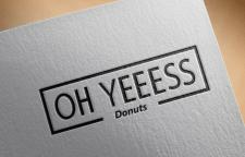 Логотип для интернет-магазина Oh YEEESS