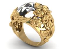 Весенне кольцо