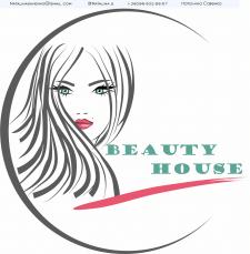 """Логотип """" Салона красоты"""""""