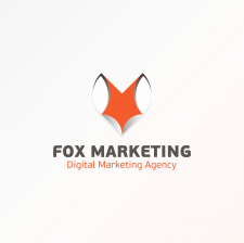 Лого FOX Marketing