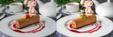 Ретушь и обработка фото еды