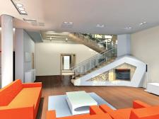 Интерьер жилого дома - 3