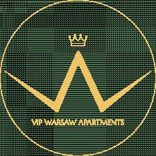 Логотип для фирмы аренды апартментов в Варшаве