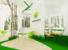 офис Garnier