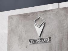 Логотип для Фабрики натурального камня, г.Алматы,