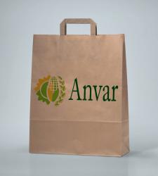 Логотип для фирмы Anvarcom