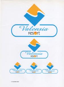 Логотип для отельного комплекса
