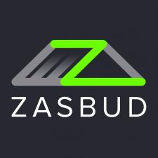"""логотип для будівельної компанії """"Засбуд"""""""