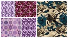 рисуноки для печати на тканях