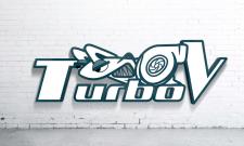 Логотип компанії по ремону турбін