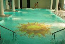 Частный бассейн в Полтаве