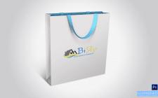 Разработка дизайна для фирменных пакетов ВіЯр
