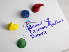 Эмблема Школы Талантливых Детей