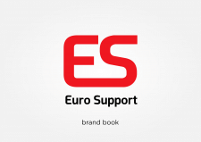 Branding for EuroSupport from Lublin