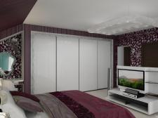 Частный дом в г. Одесса (Спальня_2)